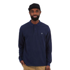 Carhartt WIP - Patch Polo Blue