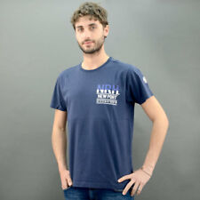 North Sails T-SHIRT UOMO 3942-35 Blu mod. 3942-35