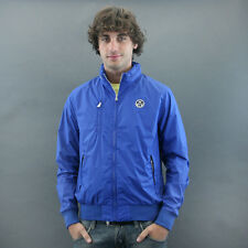 North Sails GIUBBETTO NYLON mod. BLACKBURN Azzurro