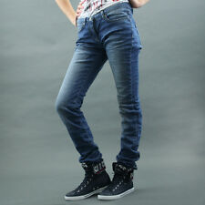 North Sails JEANS ELASTICIZZATO MOD. KIM Blu Denim
