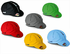 CINELLI SUPERCORSA LAZER CYCLING CAP - Fixed Gear - Made in IT (Various colours)
