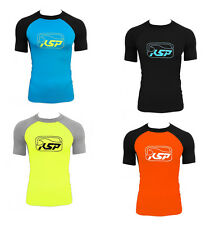 KSP MAGLIA IN LYCRA SKILL S/S S-M-L-XL SHIRT FOR KITE WIND SURF WAKE LYCRA SHIRT
