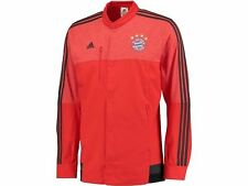 Bayern Munich anthem jackets sizes M/L/XL/XXL bnwt