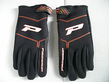 PROGRIP NEOPRENE (ALL SIZES) ENDURO MOTOCROSS WATERPROOF GLOVES DRZ WRF XR RMZ