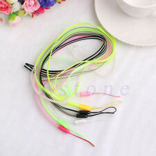 Neck Strap Lanyard Cord For Camera MP3 Mobile Cell Phone USB Flash Drive ID Card