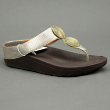 FitFlop TM FIT FLOP INFRADITO PIERRA ORO Oro mod. GOLD