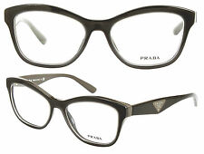 Prada Brille / Eye-glasses VPR07P 54[]17 RO3 1O1 140 Nonvalenz /48 (20)