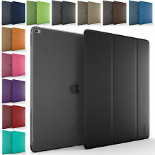 Ultra Slim Smart Case Cover Magnetic Wake Up/Sleep for Apple iPad Pro Tablet