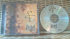 PRINCE-THE GOLD EXPERIENCE CD**RARE STICKERED PROMO CD MINT**