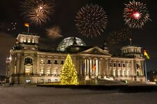 "Berlin SILVESTER Hotel ""Arcadia"" 3-STERNE-SUPERIOR 2 Tage"