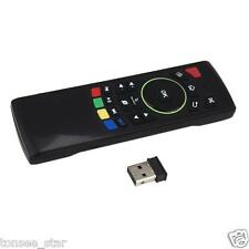 2.4G Wireless Remote Control Keyboard Air Mouse For XBMC Android TV Box Keypads