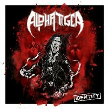 ALPHA TIGER - Identity [Gatefold 2-LP+CD] (DLP)