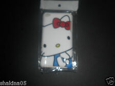 Brand New Hello Kitty Ipod Touch 4g 4th Generation Hard Phone Case / Cover