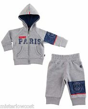 Survêtement jogging Bébé PSG - Collection officielle PARIS SAINT GERMAIN baby