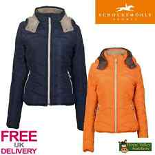 Schockemohle Valesca Ladies Quilted Jacket FREE UK Shipping