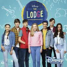 OST/THE LODGE (MUSIC FROM THE TV SERIES)   CD NEUF