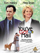 youve got mail NEW DVD (1000085286)
