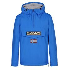 Napapijri RAINFOREST WINTER 16 ROYAL B33 Azzurro mod. RAIN-B33