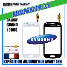 VITRE ÉCRAN TACTILE SAMSUNG GALAXY GRAND NEO PLUS GT-i9060i + KIT OUTILS