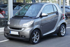 Smart smart fortwo TURBO*PASSION*PANO*SZHZG*SOFTTOUCH