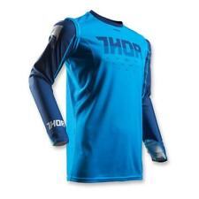 Thor 2017 Hommes Motocross / MTB Jersey - PREMIER FIT ROHL - bleue marine
