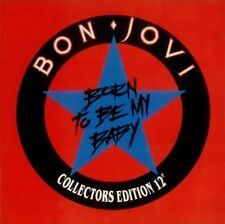 Bon Jovi Born to be my baby (#872359-1) [Vinyl]
