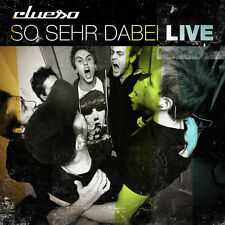 Clueso - So Sehr Dabei: Live