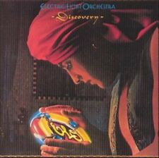Electric Light Orchestra - Discovery NUEVO CD