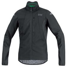 Gore Bike Wear Element Windstopper Active Shell Jacket Giacche antivento