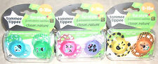 Tommee Tippee CTN Funstyle Orthodontic Soothers 6 - 18  Mths Bpa Free New