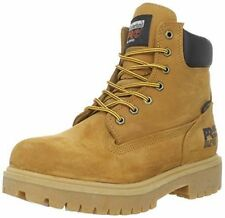 """Timberland PRO Boots Mens Direct Attach 6"""" STEEL Toe Waterproof Insulated Boot"""