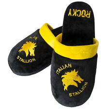 Rocky Balboa Italian Stallion Zapatillas De Estar Por Casa Fan Merchandise 38-45