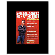 OASIS - NOEL GALLAGHERS HIGH FLYING BIRDS - Extra Da...
