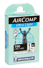 Michelin Aircomp Ultralight 700x18-23c Camere d´aria strada