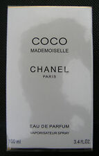 Chanel Coco Mademoiselle EDP 100ml Brand New & Sealed unwanted Christmas present