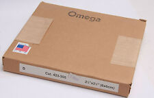 Omega D Series Negative Carrier for 6x6 2 1/4