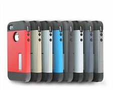 Silicone Plastic TPU Gel Back Cover Case For iPhone 4 4S 5 5S 6 Plus S4 Note 3 4