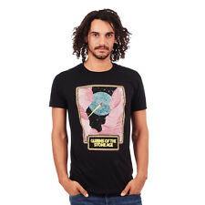 Queens Of The Stone Age - Canyon T-Shirt Black