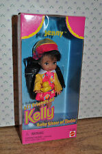 Li'l Friends of Kelly JENNY DOLL with Duck 1996 Mattel Barbie NRFB