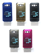 it cover custodia rigida in alluminio tpu gel interni samsung galaxy grand prime