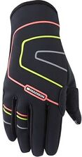 Madison Element Womens Long Finger Cycling Gloves