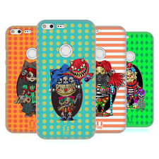 HEAD CASE DESIGNS PAYASO HARD BACK CASE FOR GOOGLE PIXEL XL