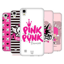 HEAD CASE DESIGNS SUGAR AND SPICE HARD BACK CASE FOR LG X POWER