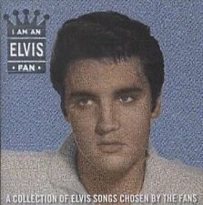 I Am an Elvis Fan Elvis Presley