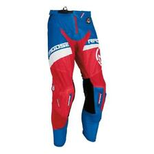 Moose Racing 2017 Motocross / MTB Pantalon - Enduro Sahara - rouge-blanc-bleu