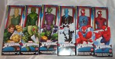 "Marvel Spider-Man Titan Hero 12"" Figure Hasbro Spiderman NEW 2016 versions!"
