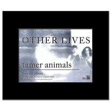 OTHER LIVES - Tamer Animals Matted Mini Poster