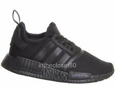 Adidas NMD R1 Triple Black S31508 Boost Mens Trainers