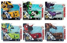 Transformers RID Robots in Disguise ONE-STEP Changers W1 Action Figure Wave 1