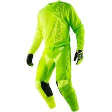Troy Lee Designs Uomo MX Tubo radiatore + Jersey - GP Air - al neon giallo-verde